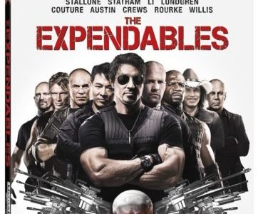 EXPENDABLES, THE (4K UHD) 27