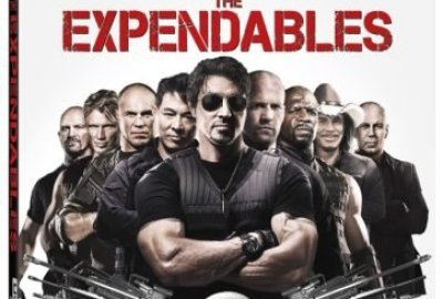 EXPENDABLES, THE (4K UHD) 1
