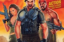 The Good, the Tough, and the Deadly: Action Movies and Stars 31