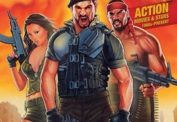 The Good, the Tough, and the Deadly: Action Movies and Stars 15