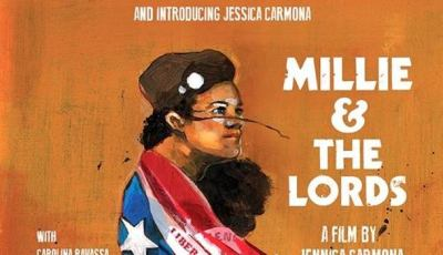 MILLIE & THE LORDS 8