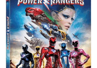 POWER RANGERS arrives on Digital HD 6/13 and on 4K, Blu-ray & DVD 6/27 25