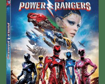 POWER RANGERS arrives on Digital HD 6/13 and on 4K, Blu-ray & DVD 6/27 42