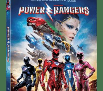 POWER RANGERS arrives on Digital HD 6/13 and on 4K, Blu-ray & DVD 6/27 23