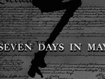 SEVEN DAYS IN MAY 40