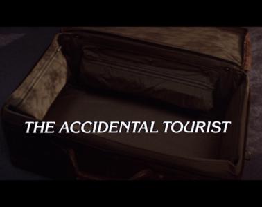 ACCIDENTAL TOURIST, THE 7