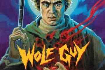 WOLF GUY 7