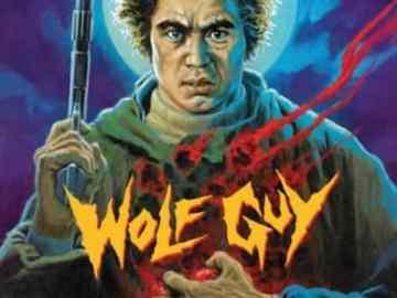 WOLF GUY 38