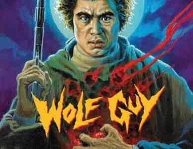 WOLF GUY 3