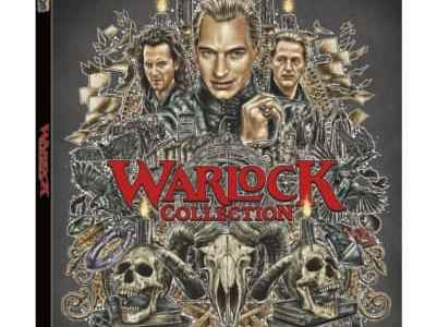 WARLOCK COLLECTION 3
