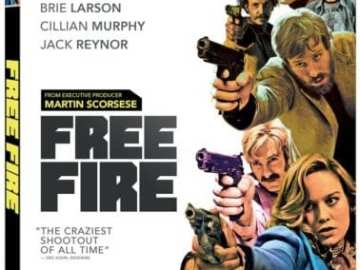 FREE FIRE – Starring Brie Larson and Armie Hammer – Arrives on Blu-ray and DVD July 18 44