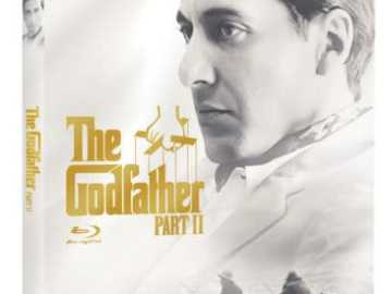 GODFATHER PART II, THE: 45TH ANNIVERSARY EDITION 55
