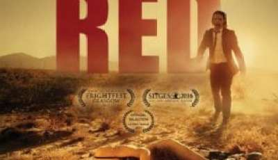 IT STAINS THE SAND RED TRAILER IS HERE! 10