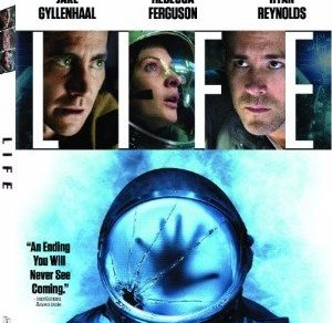 LIFE Starring Jake Gyllenhaal, Rebecca Ferguson & Ryan Reynolds Debuts on Digital June 2 and 4K Ultra HD, Blu-ray & DVD June 20 11