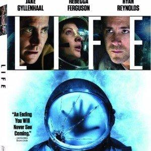 LIFE Starring Jake Gyllenhaal, Rebecca Ferguson & Ryan Reynolds Debuts on Digital June 2 and 4K Ultra HD, Blu-ray & DVD June 20 15
