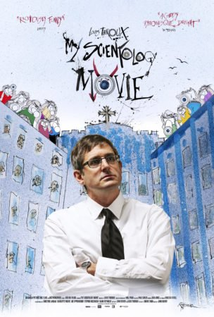 MY SCIENTOLOGY MOVIE 3