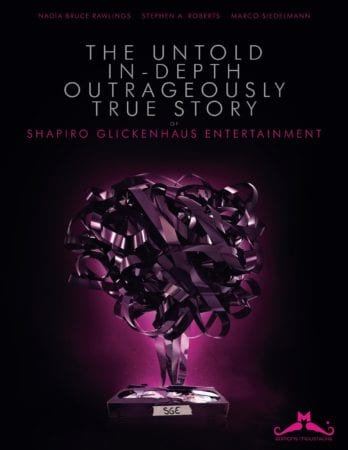 UNTOLD OUTRAGEOUSLY TRUE STORY OF SHAPIRO GLICKENHAUS ENTERTAINMENT, THE 3