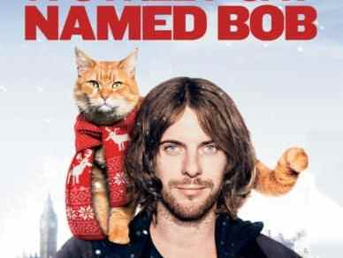 STREET CAT NAMED BOB, A 11