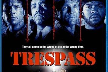 TRESPASS 28