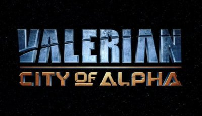 Here's a teaser for VALERIAN: CITY OF ALPHA, Official Mobile Game of the upcoming Valerian and the City of a Thousand Planets 6