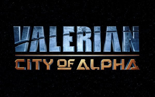 Valerian: City of Alpha - Official Mobile Game for Luc Besson's Valerian and the City of a Thousand Planets 3