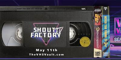 Shout! Factory TV Presents VHS Vault 3: Season of the Glitch 2