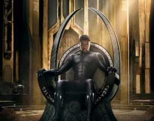 BLACK PANTHER GETS A NEW TRAILER AND POSTER. 27