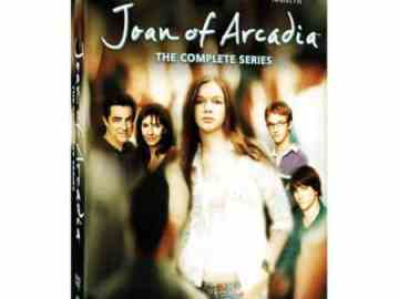 JOAN OF ARCADIA: THE COMPLETE SERIES 41