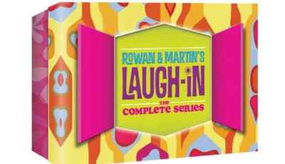 ROWAN & MARTIN'S LAUGH-IN: THE COMPLETE SERIES 13