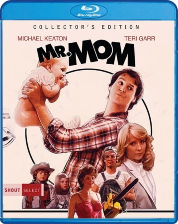 """""""MR. MOM [COLLECTOR'S EDITION]"""" COMES TO BD SEPT. 5 FROM SHOUT! FACTORY 1"""