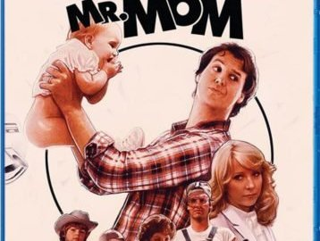 MR. MOM: COLLECTOR'S EDITION 56