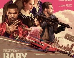 BABY DRIVER 15