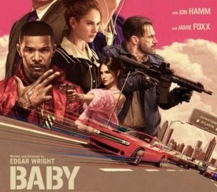 BABY DRIVER 42