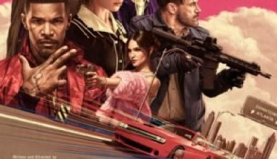 BABY DRIVER 12