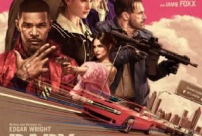 BABY DRIVER 5