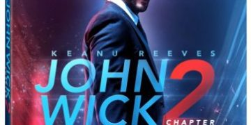 JOHN WICK: CHAPTER TWO (4K UHD) 5
