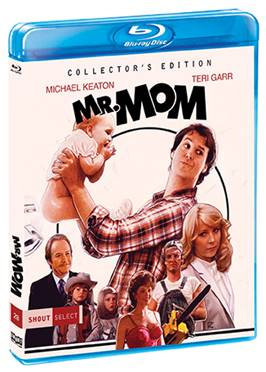 """""""MR. MOM [COLLECTOR'S EDITION]"""" COMES TO BD SEPT. 5 FROM SHOUT! FACTORY 43"""
