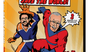 STAN LEE & KEVIN SMITH SAVE THE WORLD! 5