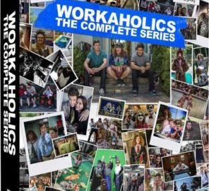 WORKAHOLICS: THE COMPLETE SERIES 44