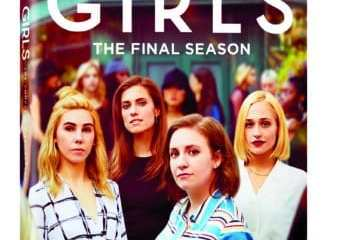 GIRLS: THE FINAL SEASON 25