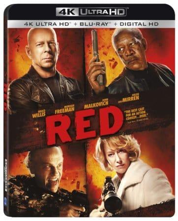 RED (4K ULTRA HD) 1