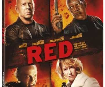 RED (4K ULTRA HD) 31