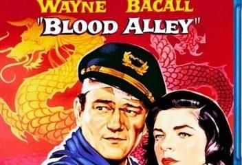 BLOOD ALLEY 20