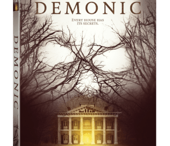 DEMONIC arrives on DVD, Digital HD and On Demand October 10 15