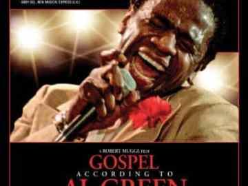 AL GREEN: THE GOSPEL ACCORDING TO AL GREEN 34