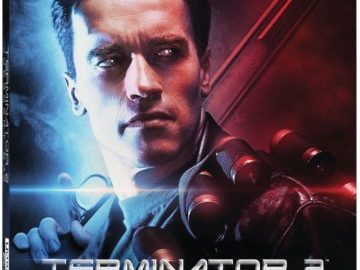 TERMINATOR 2: JUDGMENT DAY – Available on 4K and Limited Collector's Edition Box Set October 3 42