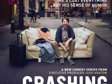CRASHING: THE COMPLETE FIRST SEASON 47