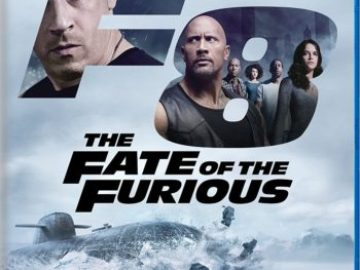 FATE OF THE FURIOUS, THE 52