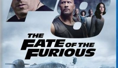 FATE OF THE FURIOUS, THE 13