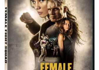 FEMALE FIGHT SQUAD 20